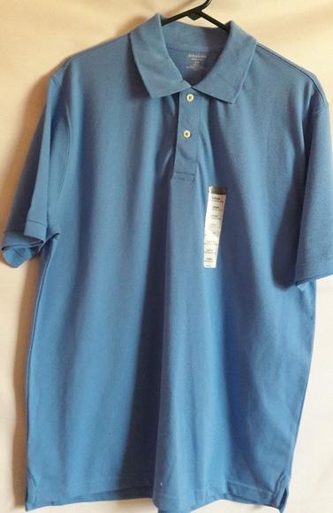 St. John's Bay Other - ST. John's Bay Polo shirt Large